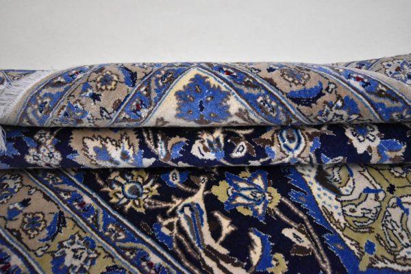 Perzisch tapijt Nain 8182 12