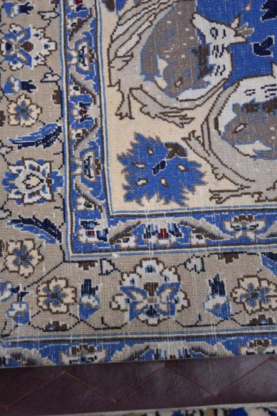 Perzisch tapijt Nain 8182 13