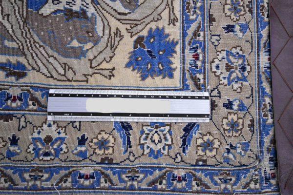 Perzisch tapijt Nain 8182 14
