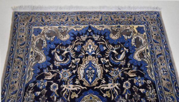 Perzisch tapijt Nain 8182 4