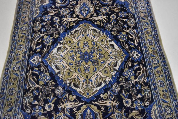 Perzisch tapijt Nain 8182 5