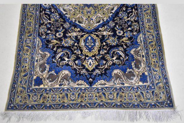 Perzisch tapijt Nain 8182 6