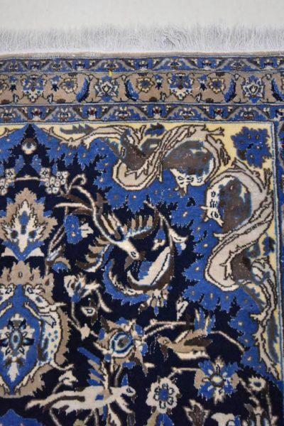 Perzisch tapijt Nain 8182 7