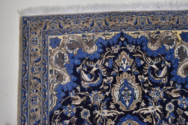 Perzisch tapijt Nain 8182 8