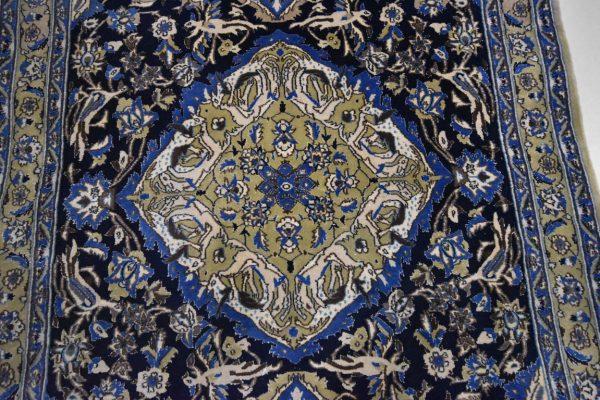 Perzisch tapijt Nain 8182 9