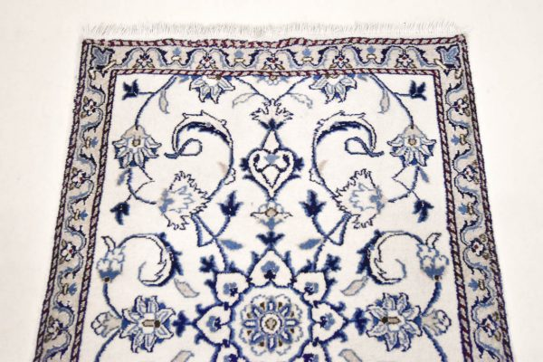 Perzisch tapijt Nain 8194 2