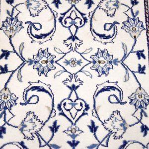 Perzisch tapijt Nain 8194 3