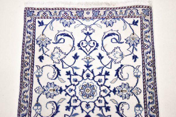Perzisch tapijt Nain 8194 4