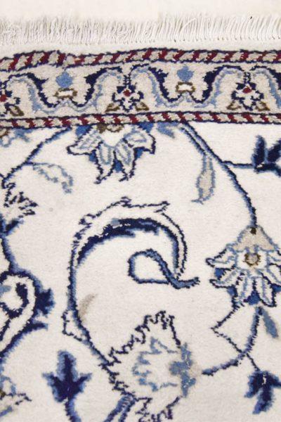Perzisch tapijt Nain 8194 5
