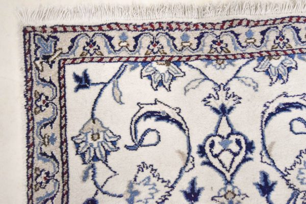 Perzisch tapijt Nain 8194 6