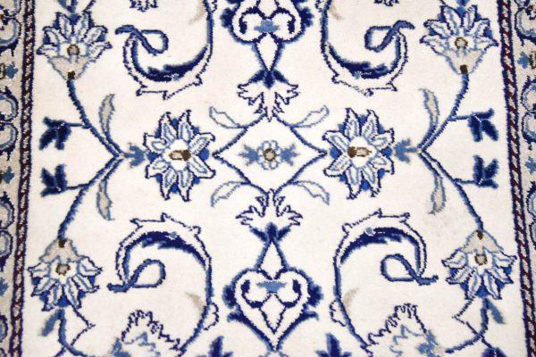 Perzisch tapijt Nain 8194 7