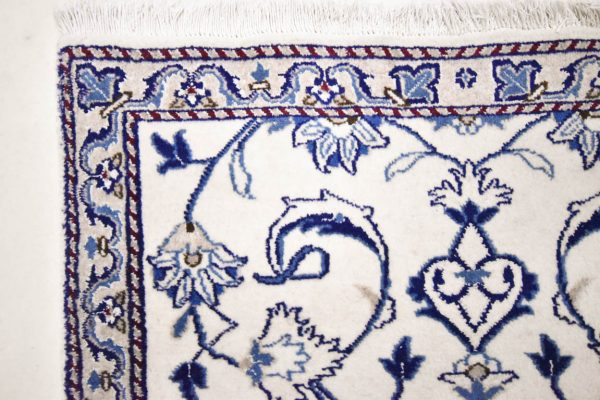 Perzisch tapijt Nain 8194 8