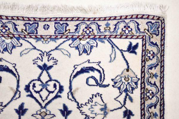 Perzisch tapijt Nain 8194 9