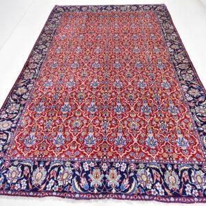 Perzisch tapijt Najafabad 8076 7