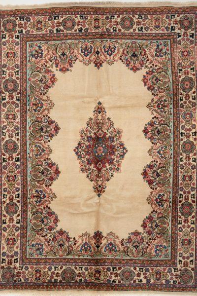 Perzisch tapijt Sarough 324 X 238 cm 11