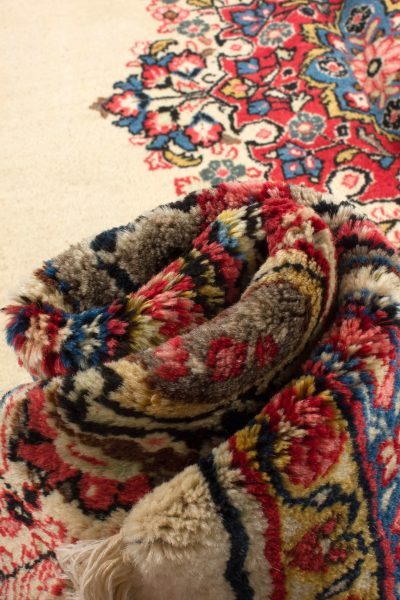 Perzisch tapijt Sarough 324 X 238 cm 12