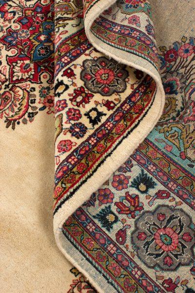 Perzisch tapijt Sarough 324 X 238 cm 216