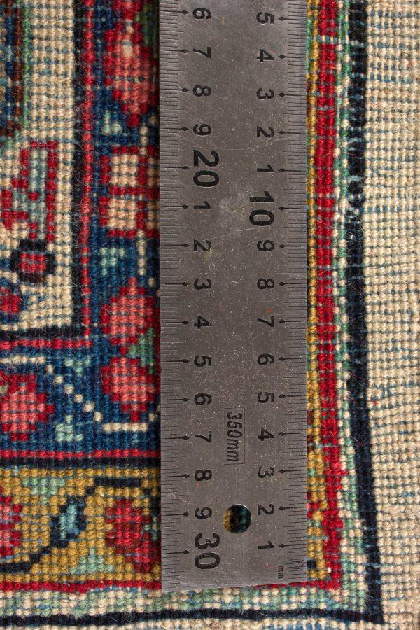 Perzisch tapijt Sarough 324 X 238 cm 217