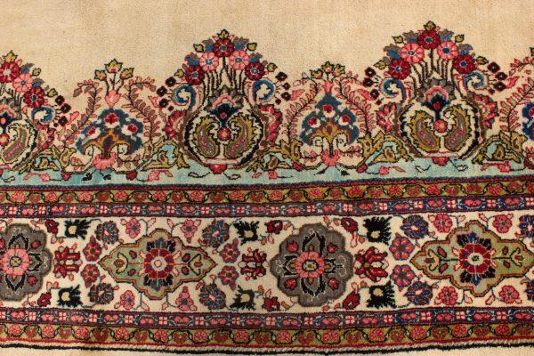 Perzisch tapijt Sarough 324 X 238 cm 24