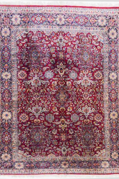 Perzisch tapijt Sarough 5846 1