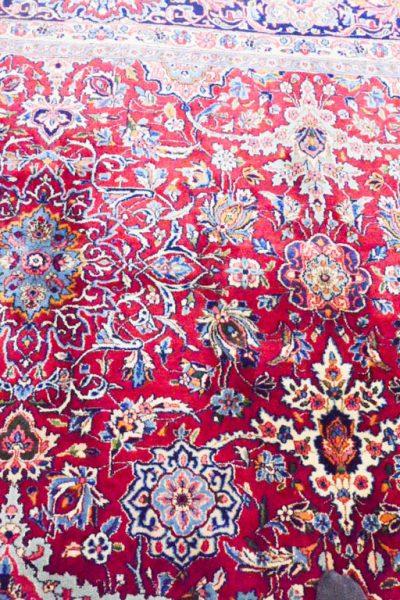 Perzisch tapijt Sarough 5846 10