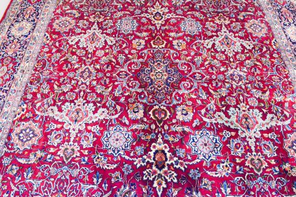 Perzisch tapijt Sarough 5846 11