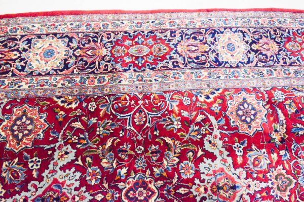 Perzisch tapijt Sarough 5846 12