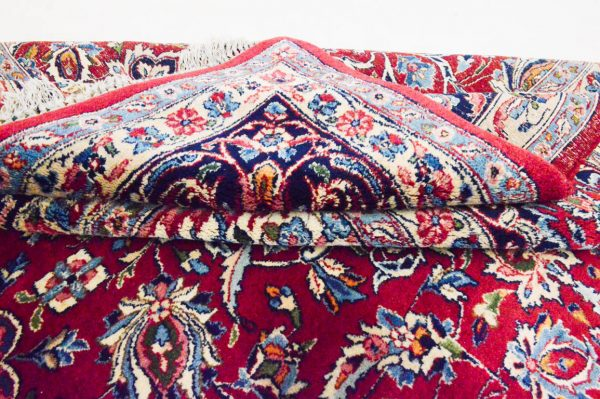 Perzisch tapijt Sarough 5846 14