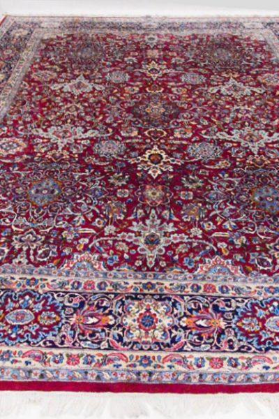 Perzisch tapijt Sarough 5846 2