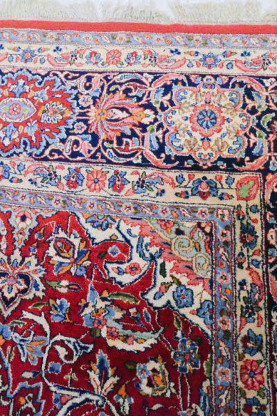 Perzisch tapijt Sarough 5846 5
