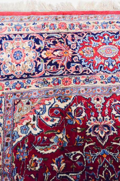 Perzisch tapijt Sarough 5846 6