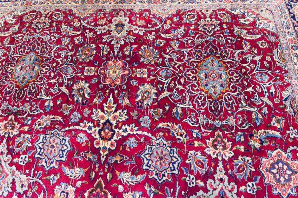 Perzisch tapijt Sarough 5846 7
