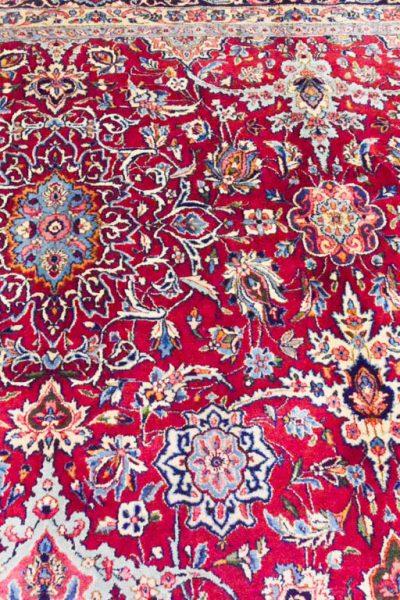 Perzisch tapijt Sarough 5846 8