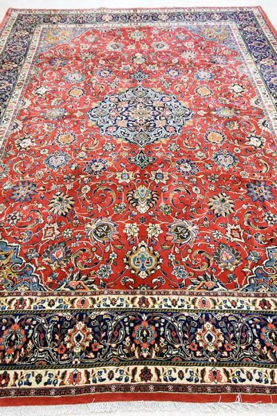Perzisch tapijt Sarough 7922 4