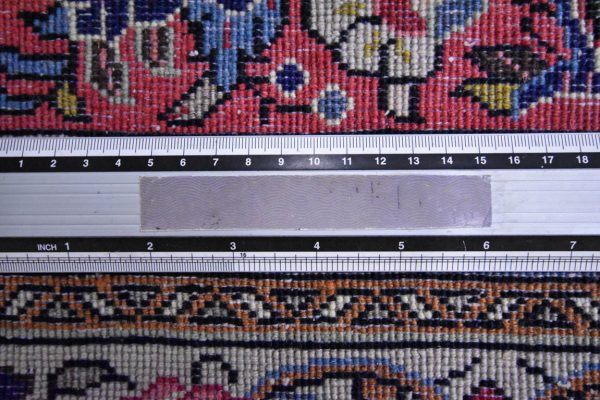 Perzisch tapijt Sarouk 8229 12