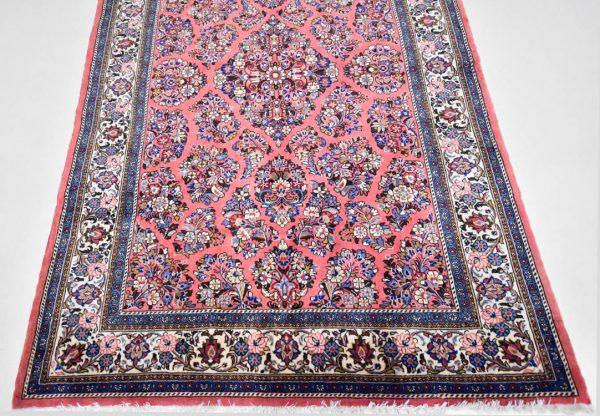 Perzisch tapijt Sarouk 8229 4