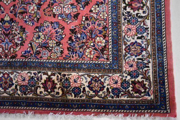 Perzisch tapijt Sarouk 8229 9