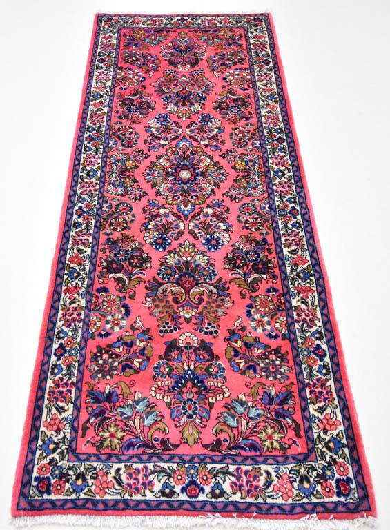 Perzisch tapijt Saruk 8199 1