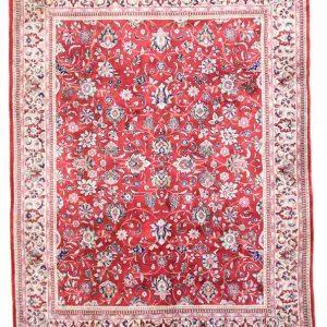 Perzisch tapijt Semi antiek Sarough 7997 12
