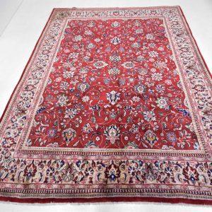 Perzisch tapijt Semi antiek Sarough 7997 9