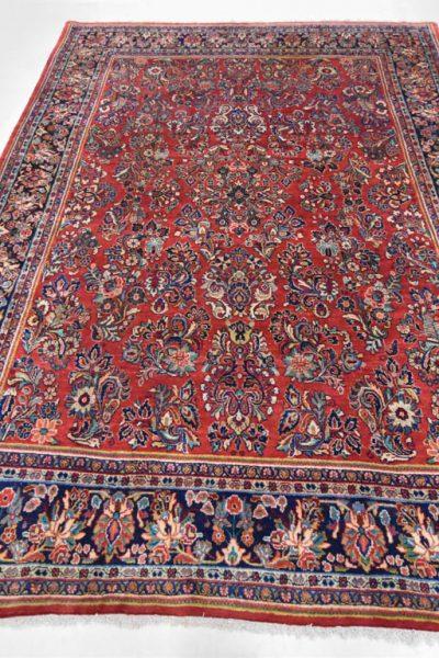 Perzisch tapijt Semi antiek Sarough 7999 13