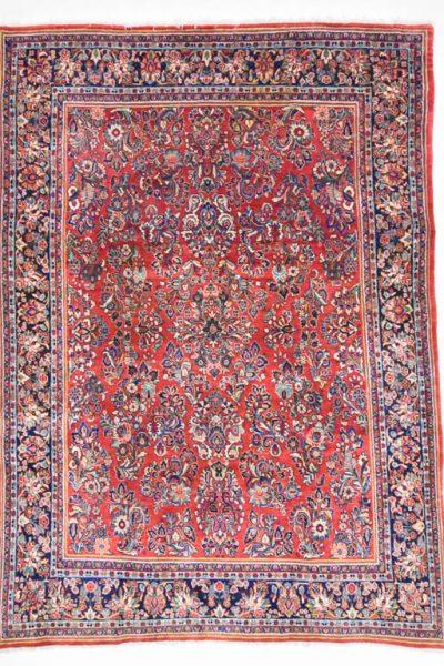 Perzisch tapijt Semi antiek Sarough 7999 6