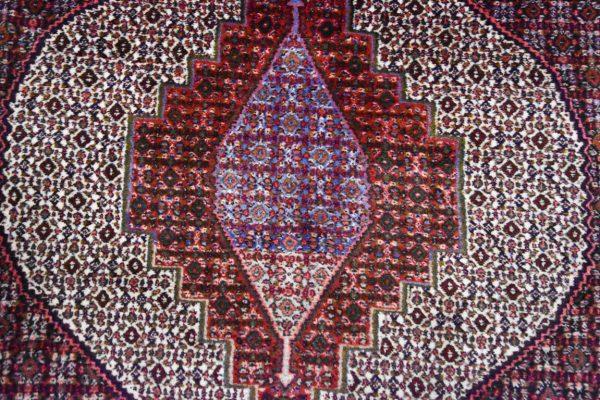 Perzisch tapijt Senneh Bidjar 8183 10