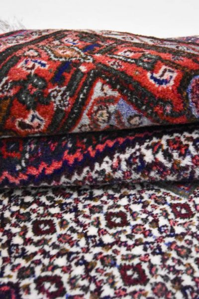 Perzisch tapijt Senneh Bidjar 8183 11