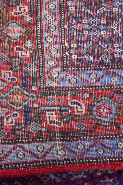 Perzisch tapijt Senneh Bidjar 8183 12