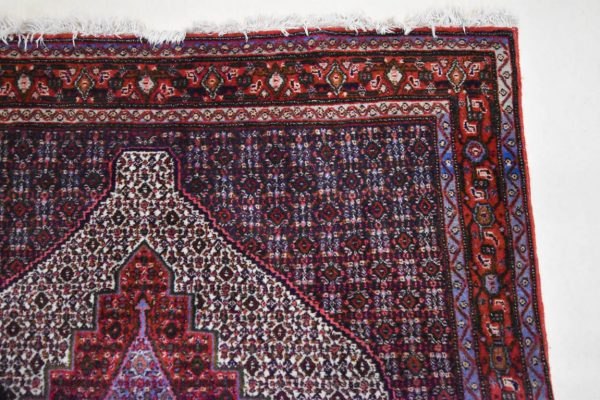 Perzisch tapijt Senneh Bidjar 8183 6