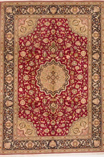 Perzisch tapijt Tabriez 7310 1 2