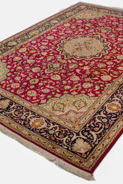 Perzisch tapijt Tabriez 7310 4 2