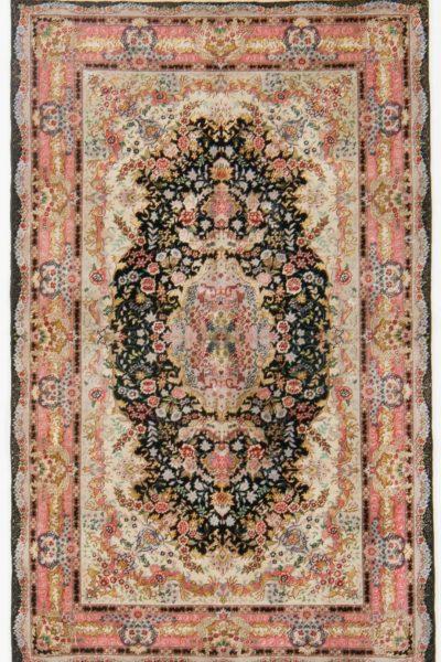 Perzisch tapijt Tabriz 164 X 96 cm 88589