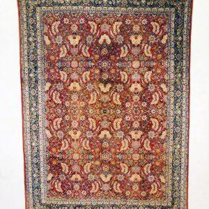 Perzisch tapijt Tabriz 7195 2